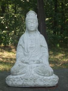 Sacred Feminine - Qualities of the Divine Feminine Goddess