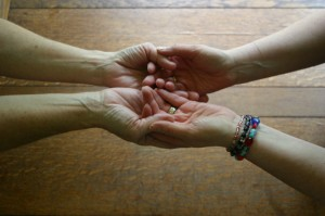 Guidelines for Reiki Healing, Reiki Healing Guidelines