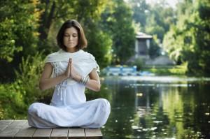 Meditation, Stillness Within