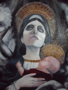 Honor the Divine Mother, Respect the Divine Mother
