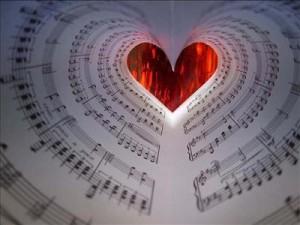 Healing the Broken Heart, Embracing the Broken Heart
