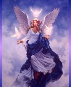 Honor Goddess Gaia, Respect Goddess Gaia