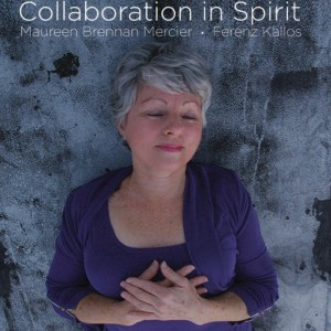 """Collaboration In Spirit"" Meditation CD Sample, ""Collaboration In Spirit"" CD"