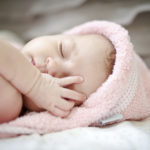 Learn Reiki Healing for New Baby
